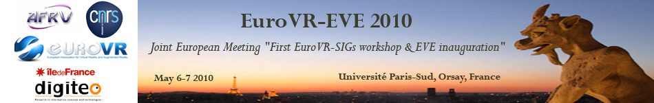 Euro VR EVE 2010